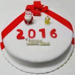 Βασιλόπιτα 2016 02