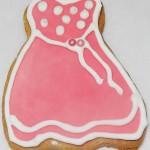 Μπισκότο με πάστα ζάχαρης