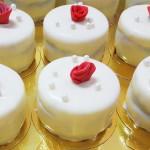 Γλυκά γάμου 8
