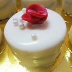 Γλυκά γάμου 9