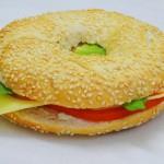 Κουλούρι σάντουιτς