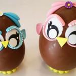Πασχαλινά Αυγά 2018 07