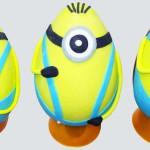 Πασχαλινά αυγά Minions