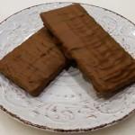 Σοκολάτα γάλακτος με γκοφρέτα και πραλίνα μπουένο