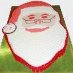 Τούρτα Άγιος Βασίλης