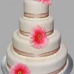 Τούρτα Γάμου 12
