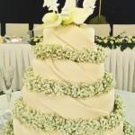 Τούρτα Γάμου 13