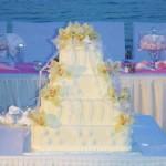 Τούρτα Γάμου 4
