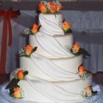 Τούρτα Γάμου 6