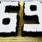 Τούρτα Νούμερο 69