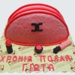 Τούρτα Τσάντα