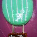 Τούρτα αερόστατο