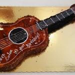Τούρτα κιθάρα