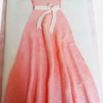 Τούρτα φόρεμα