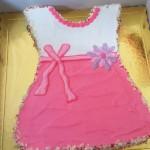 Τούρτα φόρεμα 2