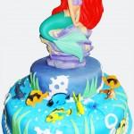 Τούρτα Ariel