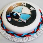 Τούρτα BMW
