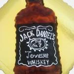 Τούρτα Jack Daniel's