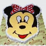 Τούρτα Minnie