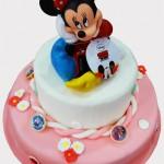 Τούρτα Minnie 3