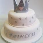 Τούρτα Princess Στέμα