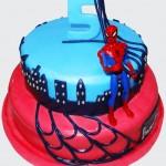 Τούρτα Spiderman 2
