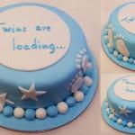 Τούρτα Twins are loading