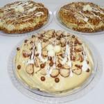 Brownies με επικάλυψη Bueno