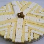 Ποικιλία τυριών