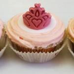 Cupcakes Στέμμα