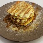 Pancake Banoffee
