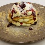Pancake Cheesecake