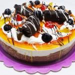 Σοκολάτα - Πορτοκάλι